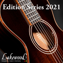 New Lakewood Edition Series